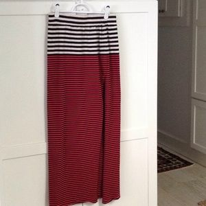 Free People Chic maxi skirt sz small